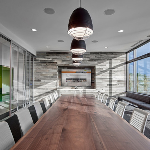 Navex Global Conference Room