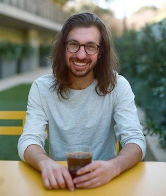 Aaron Stusser