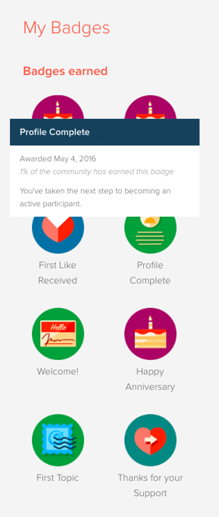 roboboogie helped design Optimizely badges