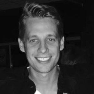Justin Hobbs, Head of SessionCam Partnerships